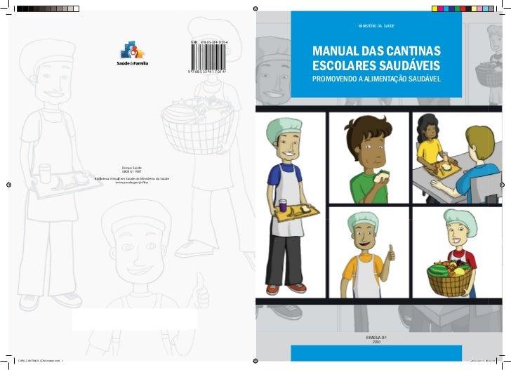 MINISTÉRIO DA SAÚDE                                   ISBN 978-85-334-1701-4                                              ...