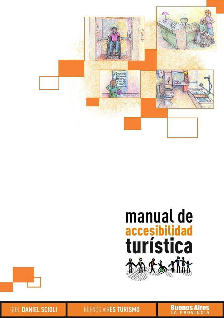 manual deaccesibilidadturística