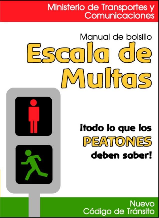 Manual de Bolsillo MTC 1