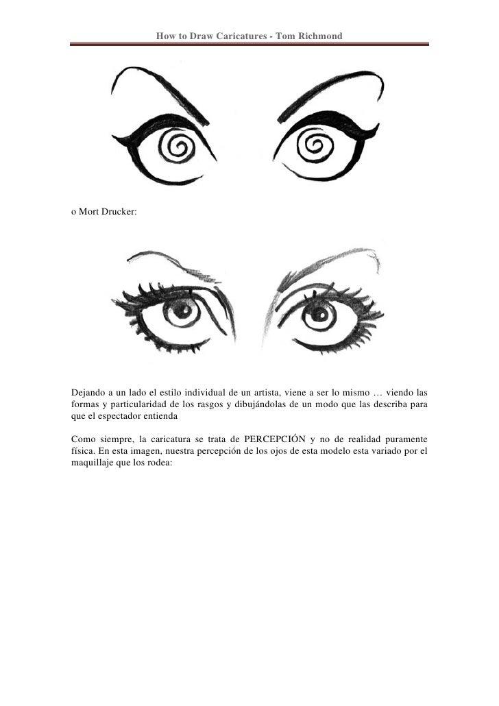 Manual de caricaturas