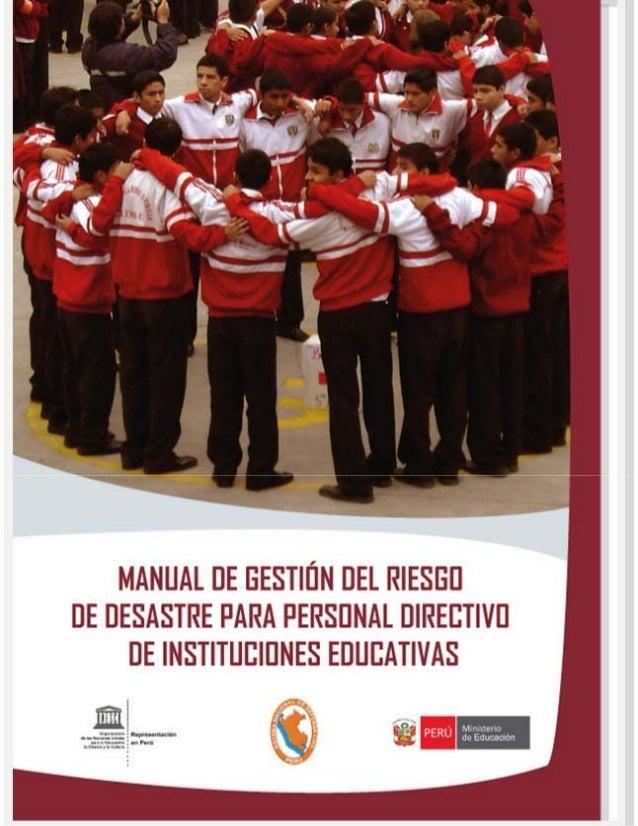 1                              PresentaciónEl papel de la educación como instrumento de cambio y transformación dela socie...