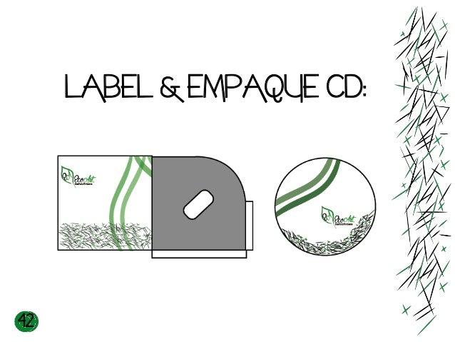 Manual de identidad corporativa ECOART.