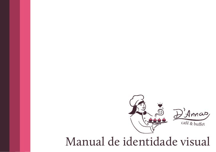 café & buffetManual de identidade visual