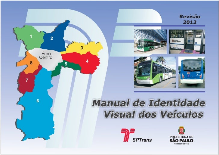 Manual de Identidade Visual