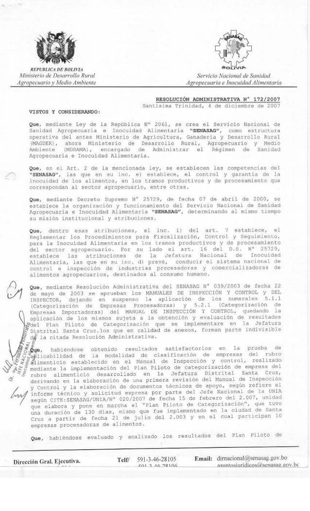 Manual de inspección y control manual del inspector (rev. 1.0)