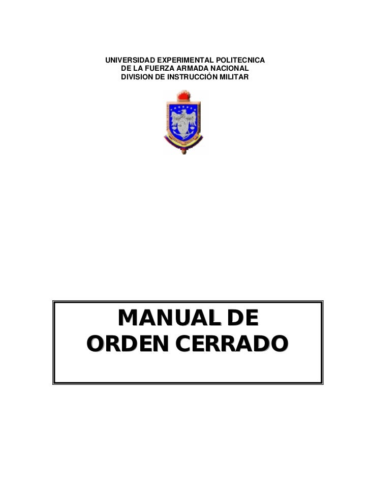 Manual de instruccion formal tnt carreño
