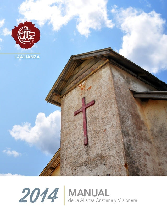 Manual de la Alianza Cristiana Misionera