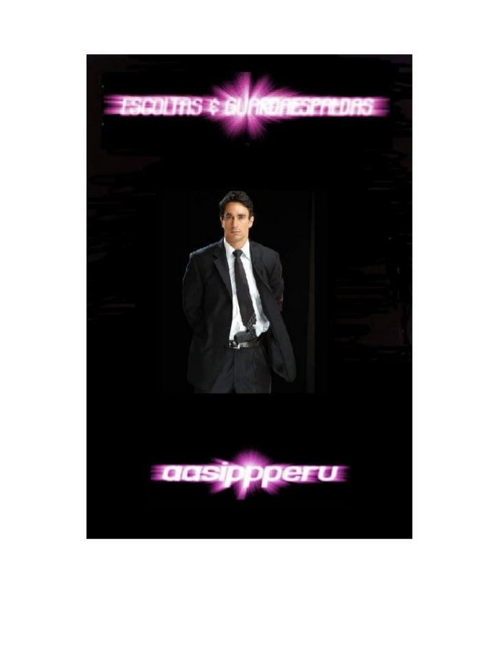 Es un libro que desarrolla ampliamente todos los temasrelacionados con el trabajo de un Agente de Seguridad VIP. Estelibro...