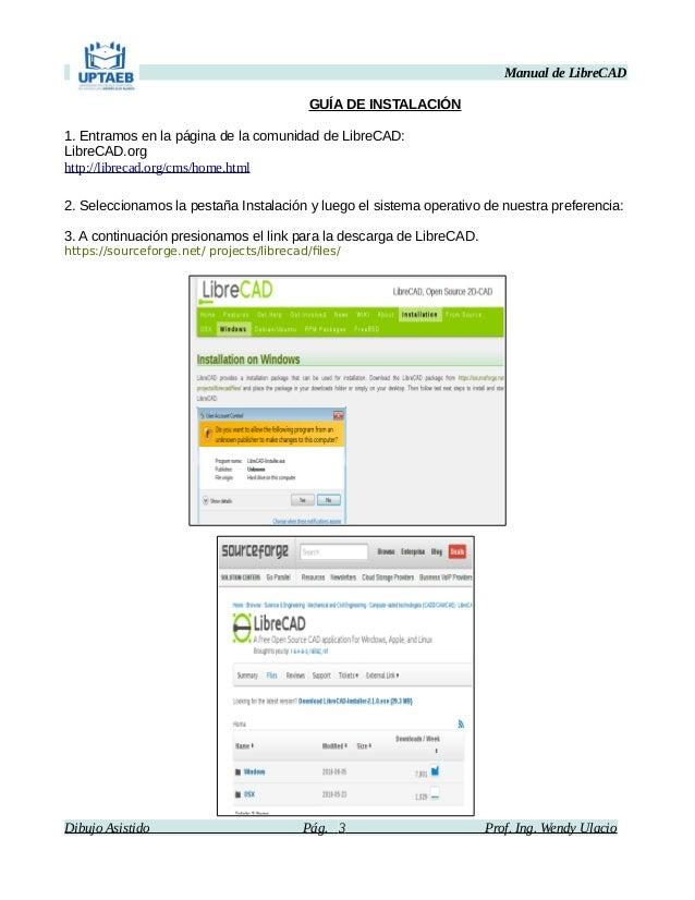 Librecad Manual Pdf