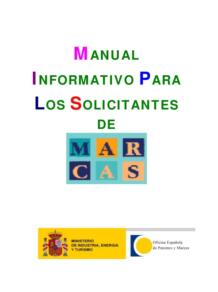 MANUALINFORMATIVO PARALOS SOLICITANTES      DE                   Correo electrónico    Servicio de Información            ...