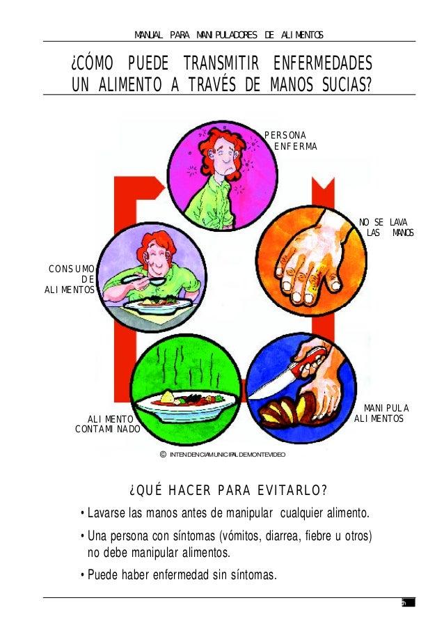 manipulacion de alimentos manipulaci 243 n de alimentos