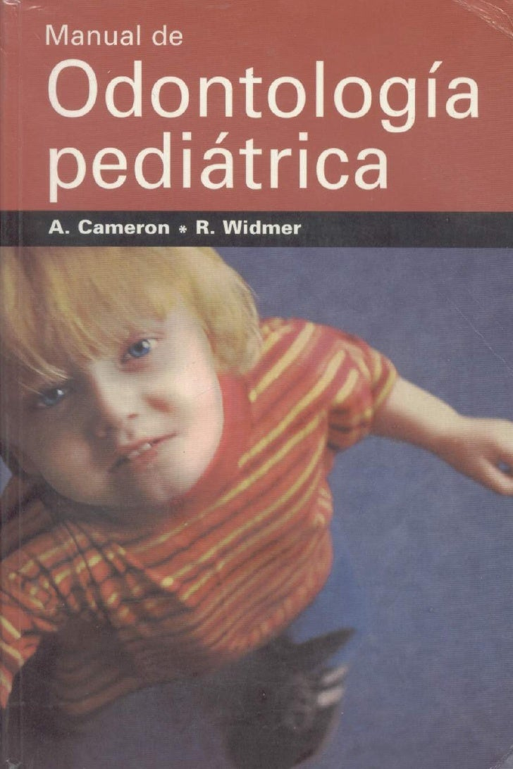 handbook of pediatric dentistry cameron 3rd edition free download