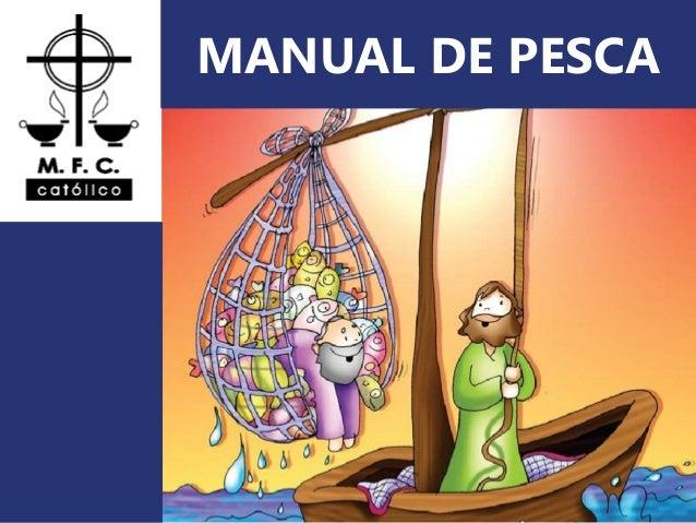 Manual de pesca for Manual de restaurante pdf