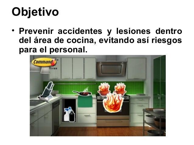 Manual de seguridad e higiene de cocina for Procedimiento de cocina
