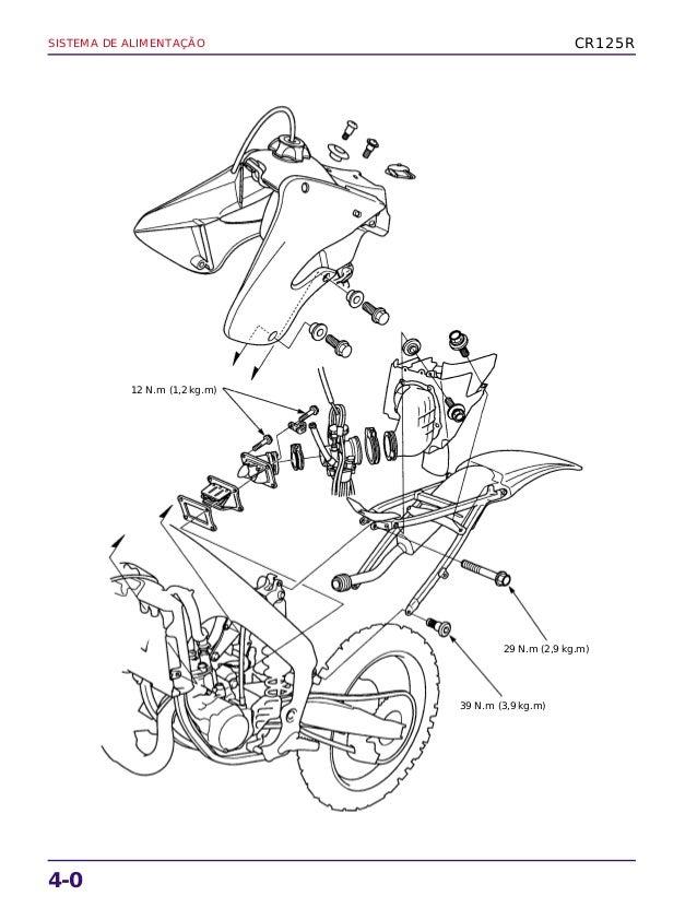 1998 Honda Cr 250 Wire Harness Diagram | Wiring Diagram on honda xlr, honda 929rr, honda 350r, honda sportbike models, honda 125f, honda 100r, honda 125cr 2014,