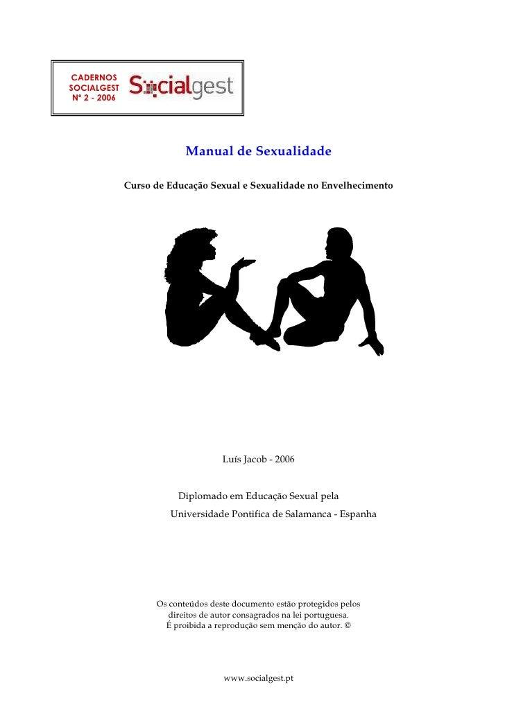 Manualdesexualidade
