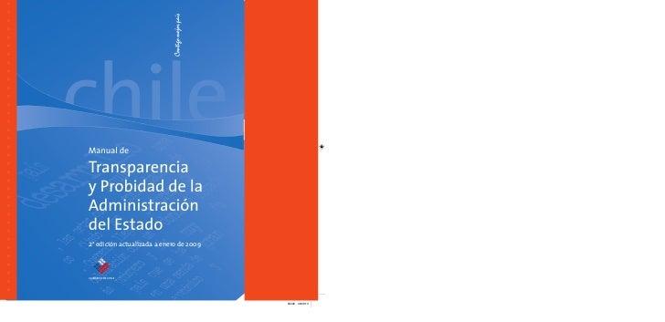 2a edición actualizada a enero de 2009