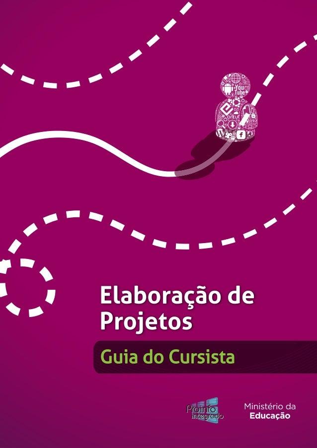MINISTÉRIO DA EDUCAÇÃO SECRETARIA DE EDUCAÇÃO BÁSICA PROGRAMA NACIONAL DE FORMAÇÃO CONTINUADA EM TECNOLOGIA EDUCACIONAL PR...