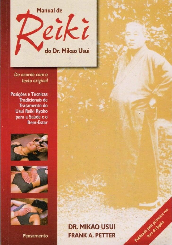 Manual do dr mikao usui pdf color