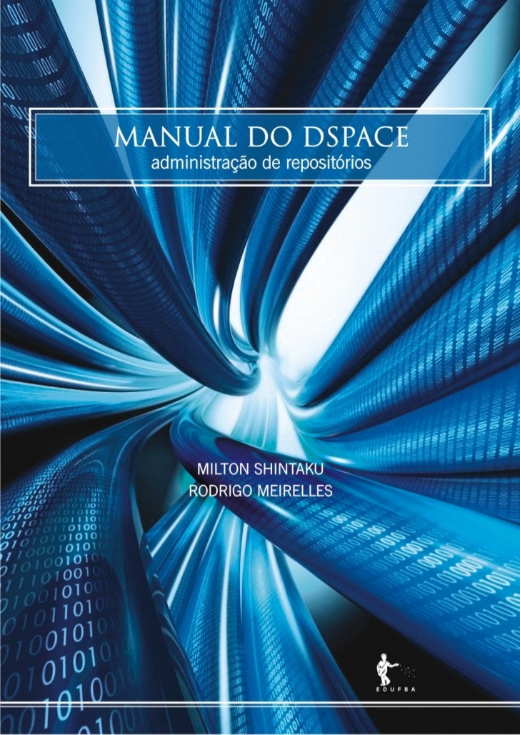 Manual do DSpace