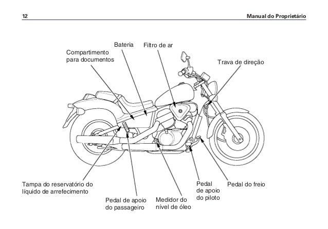 Manual do propietário vt600 c d2203-man-0229