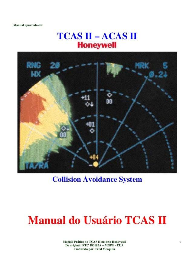 Manual+do+tcas