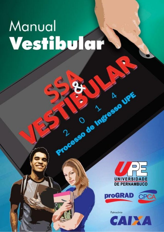 Manual do vestibular_2014