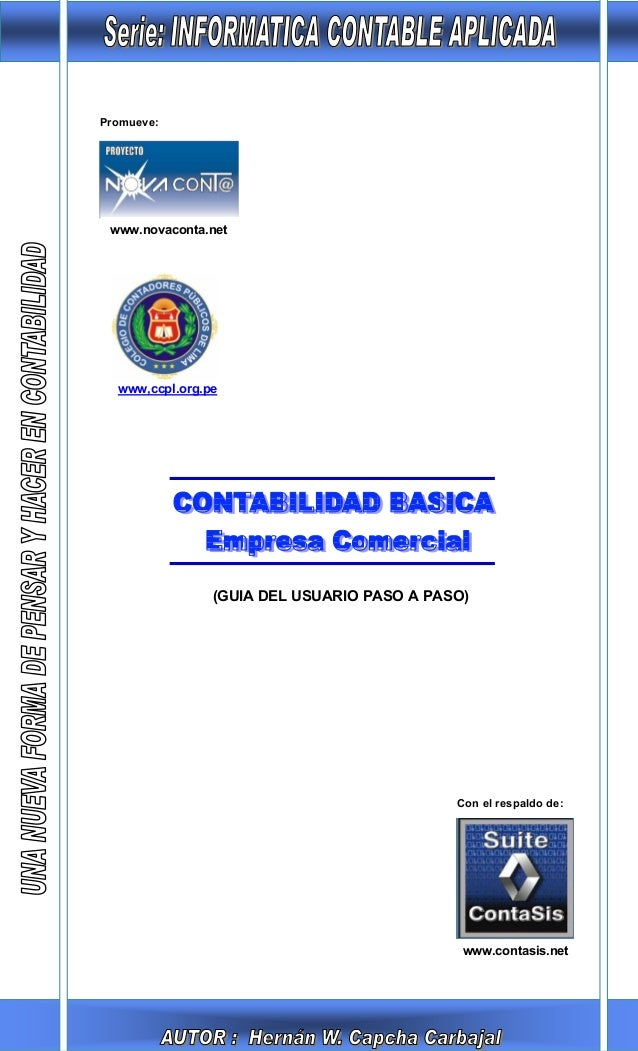 www,ccpl.org.pe(GUIA DEL USUARIO PASO A PASO)Con el respaldo de:Promueve:www.contasis.netwww.novaconta.net