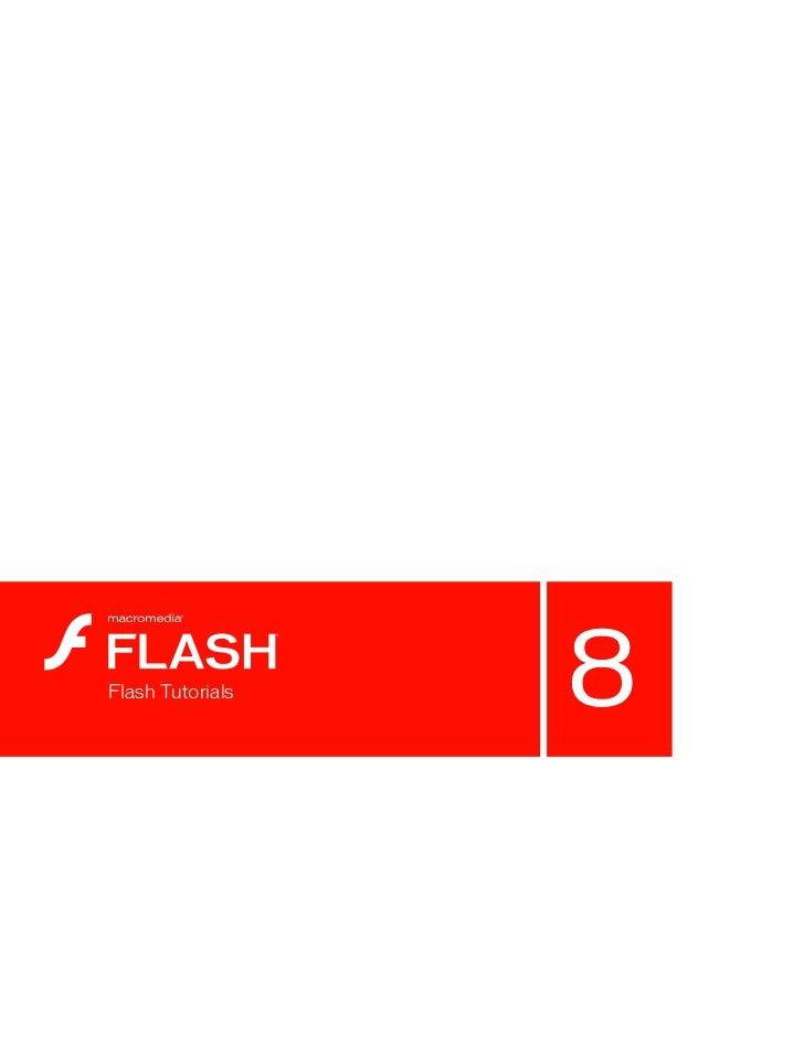Flash Tutorials