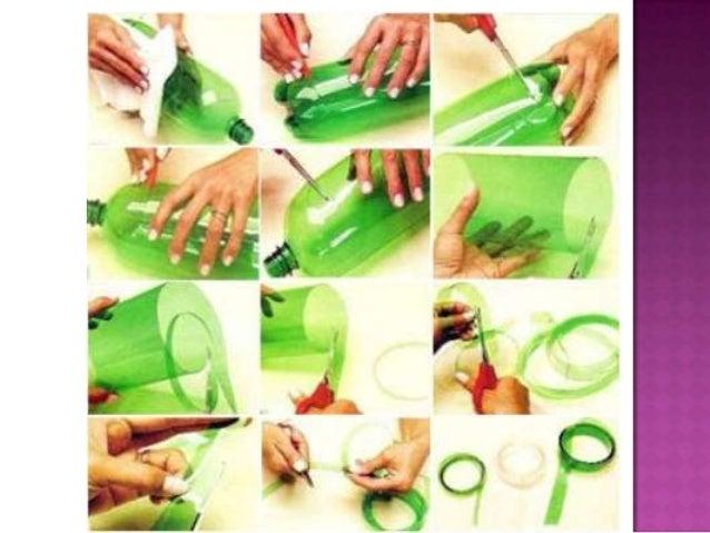 Manualidades de diferentes materiales reciclables - Materiales para trabajos manuales ...