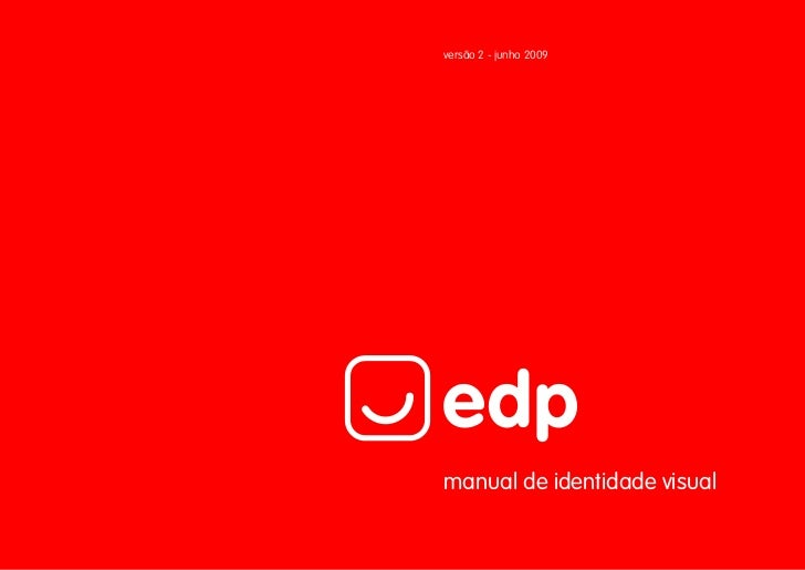 Manual Identidade edp