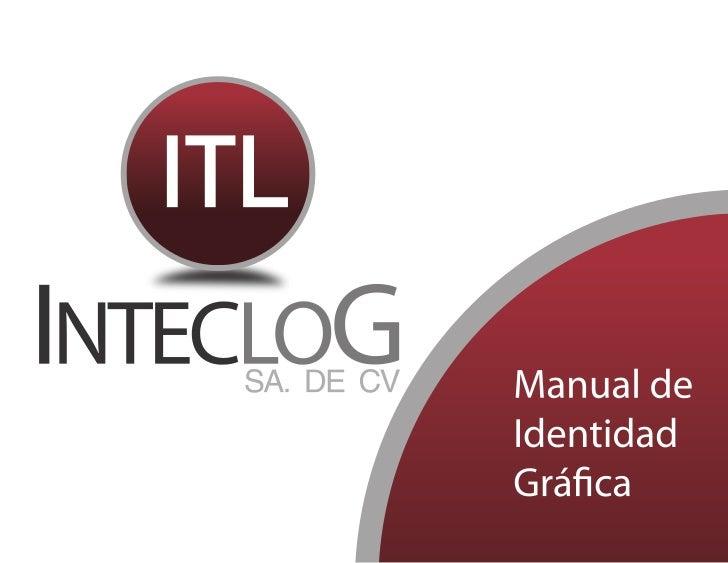Manual inteclog