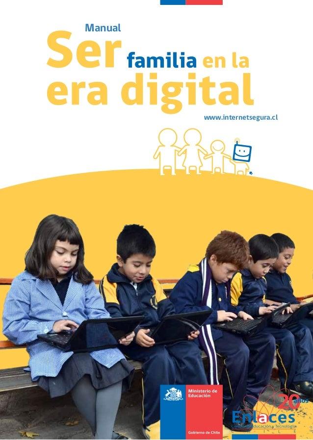 Manual         www.internetsegura.cl