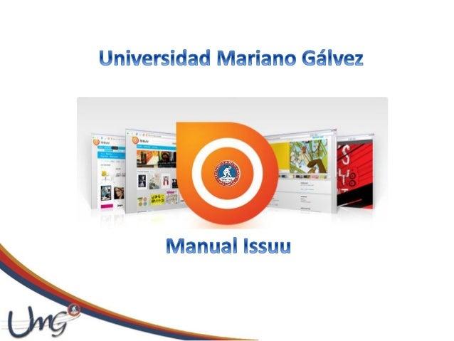 Es un servicio en línea que permite visualizar material digitalizado electrónicamente, como libros, portafolios, revistas,...