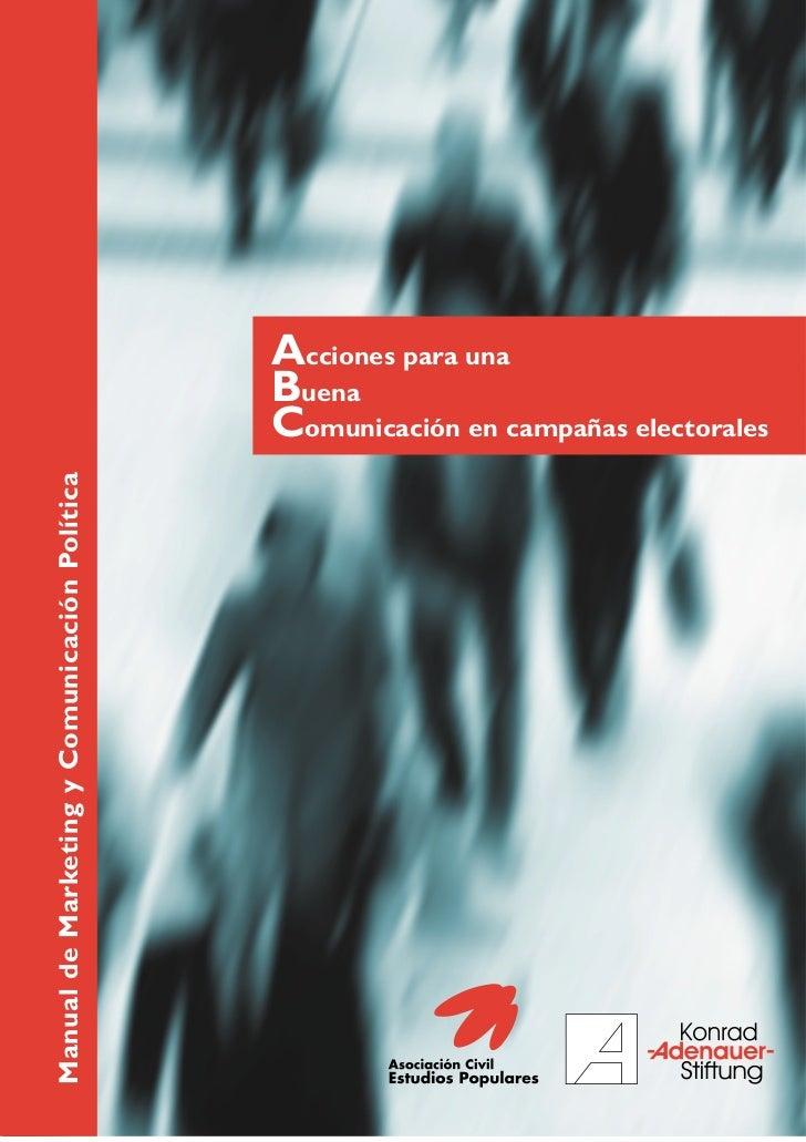 Acciones para una                                              Buena                                              Comunica...