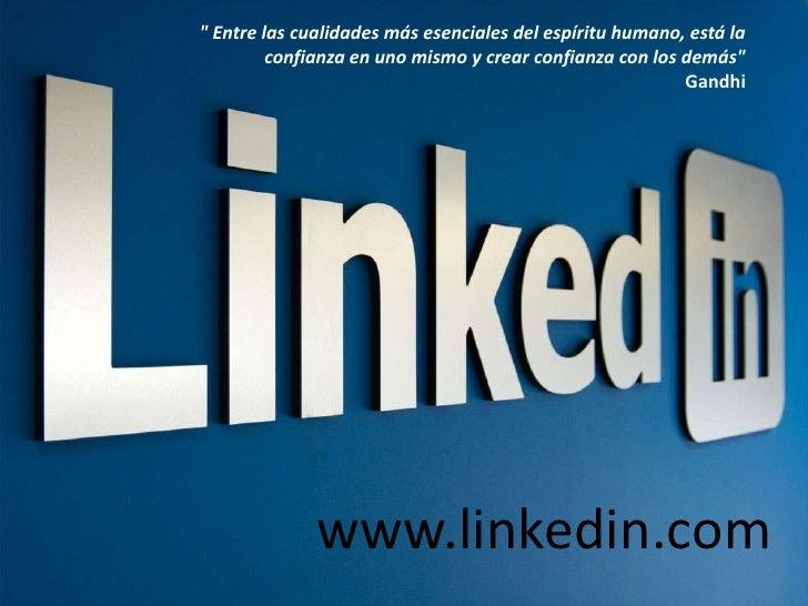 Manual linkedin 2011