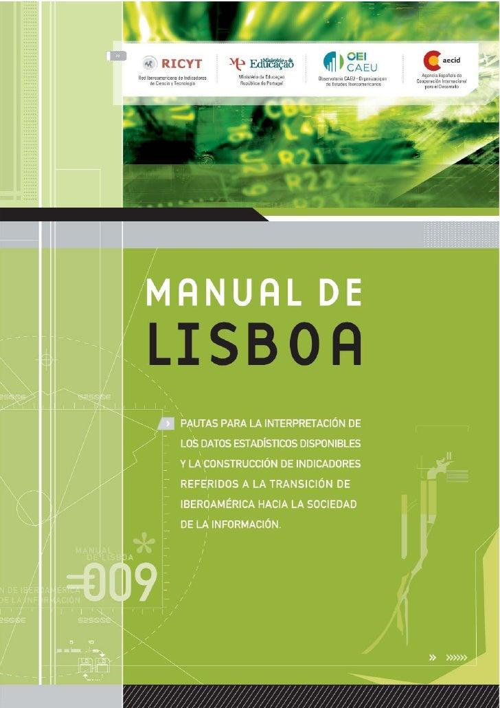 Manual Lisboa Es
