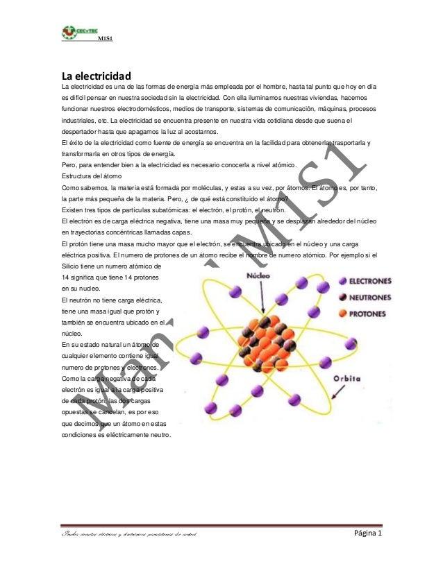 Manual m1 s1