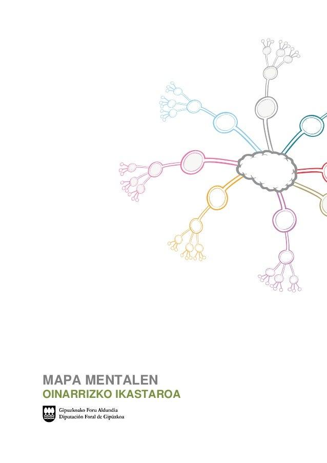 Mapa mentalen eskuliburua