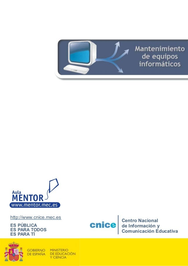 http://www.cnice.mec.es                          Centro NacionalES PÚBLICA                de Información yES PARA TODOS   ...