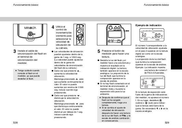 Manual meter amvf_om_sp