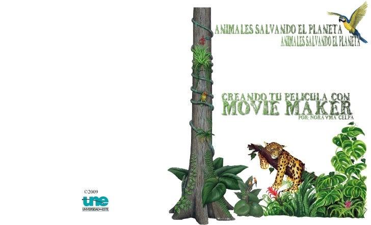 Manual Movie Maker Ninos