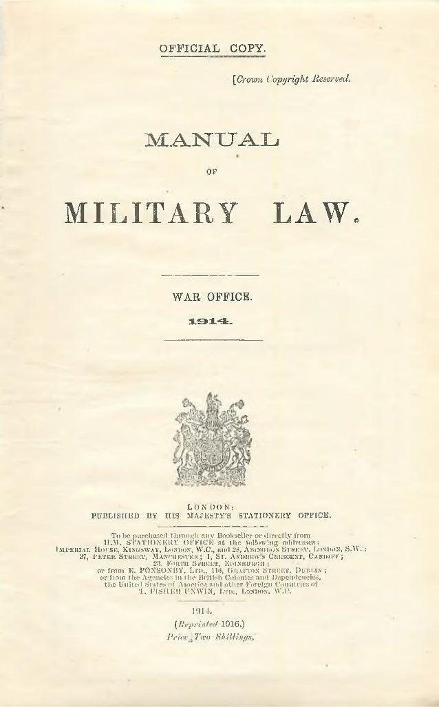 Michigan Lawyer Manual