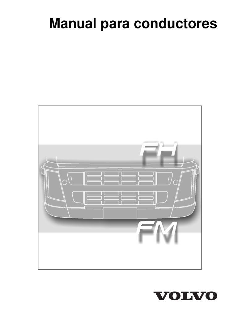 Manual para conductores_-_fm_fh