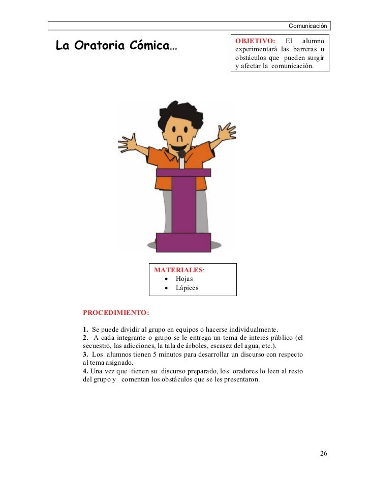 Manual Para El Facilitador 6º De Primaria View
