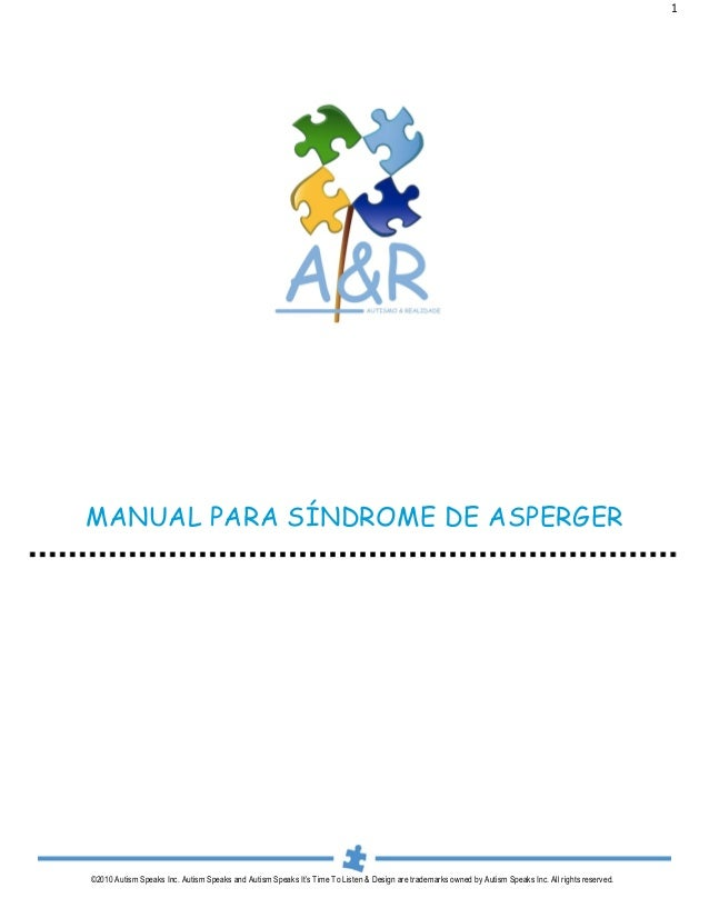 Manual para sindrome_de_asperger