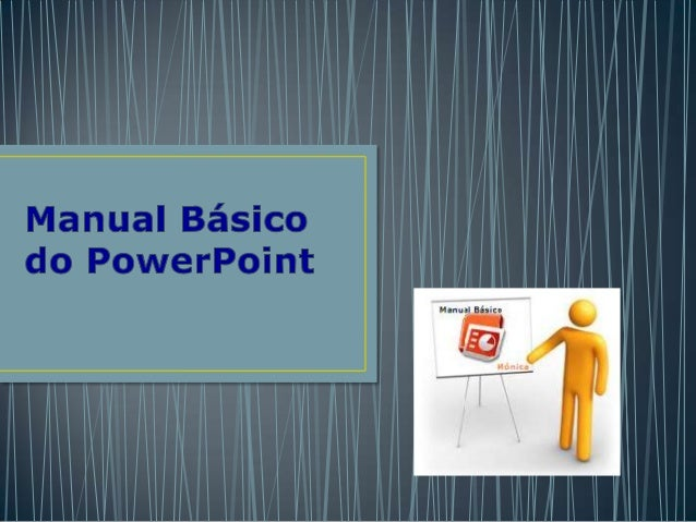 Manual powerpoint 2007