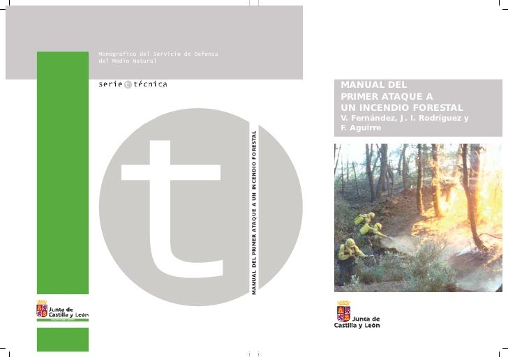 Monográfico del Servicio de Defensadel Medio Natural                                                                      ...