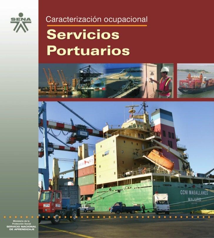 Manual puertos