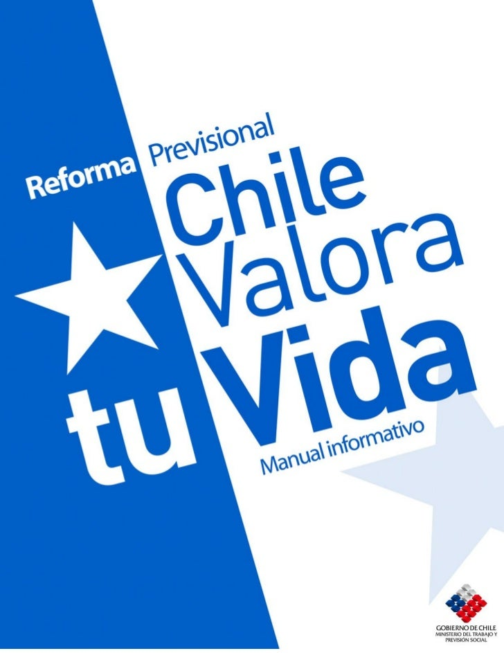 Reforma Previsional